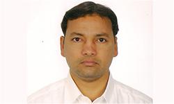 热烈欢迎印度籍Gandham Lakshminarayana副教授加入我们课题组